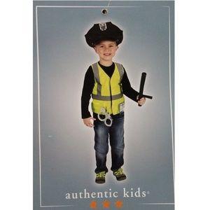 Authentic Kids